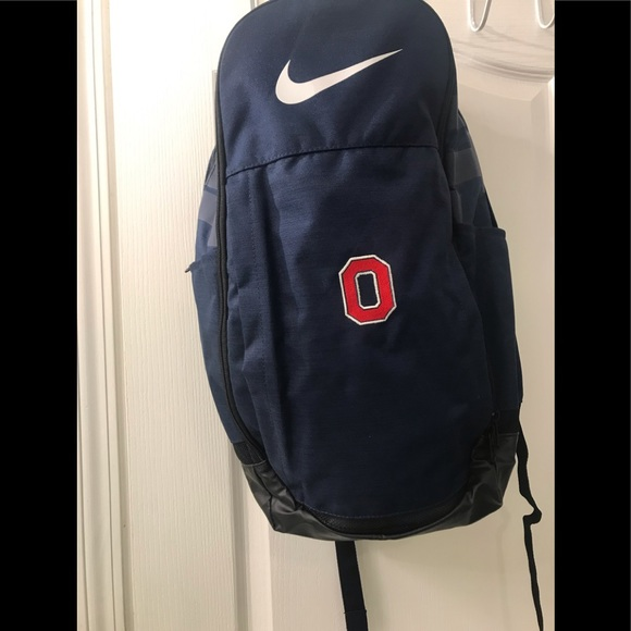 Persistente aterrizaje preferible  Nike Bags | Nike Club Team Soccer Football Backpack | Poshmark
